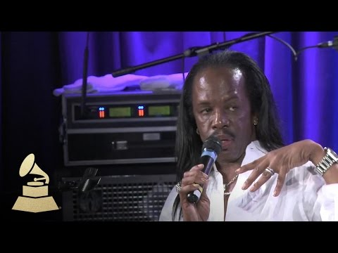 Verdine White - Forming Earth, Wind & Fire | GRAMMYs