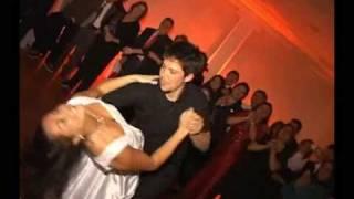 dirty dancing first dance wedding
