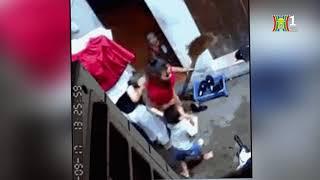 Điều tra vụ mẹ kế bạo hành con riêng của chồng ở quận Bắc Từ Liêm | Tin nóng | Nhật ký 141