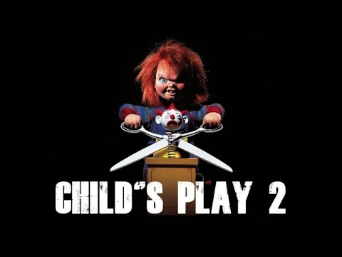 Child's Play 2(1990) Movie Review