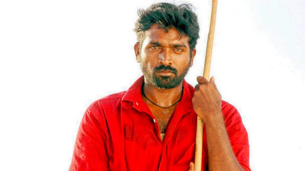 Aisi Deewangi (Thenmerku Paruvakaatru) - Vijay Sethupathi Blockbuster Action Hindi Dubbed Movie