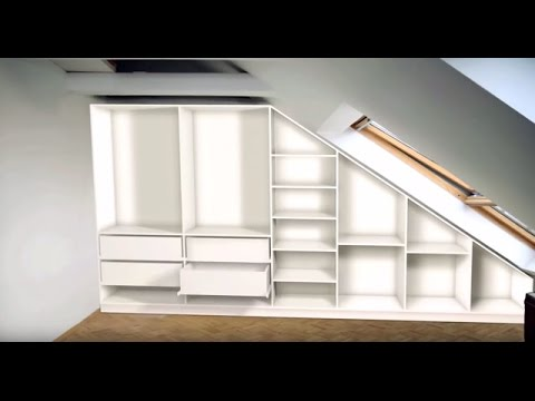 regal schrank selber bauen nach ma youtube. Black Bedroom Furniture Sets. Home Design Ideas
