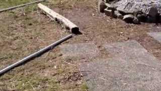 Rabbit Hutches Part 1