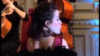 Bizet: Carmen -- Habanera, Kun Ágnes Anna