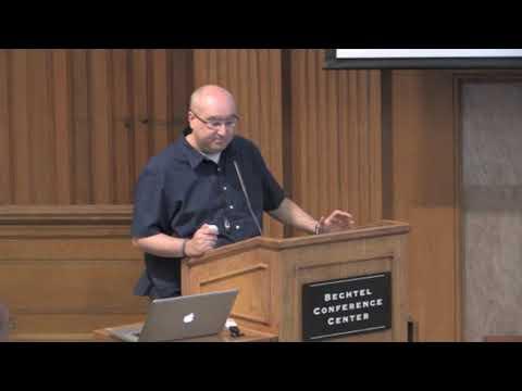 Stanford CDDRL PovGov Conference - Carlos Vilalta