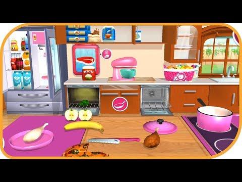 Barbie Dreamhouse Adventures #116  Budge Studios   Fun Mobile Game   Simulation Game   HayDay