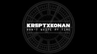 Dont wast my time by krept and konan cleened