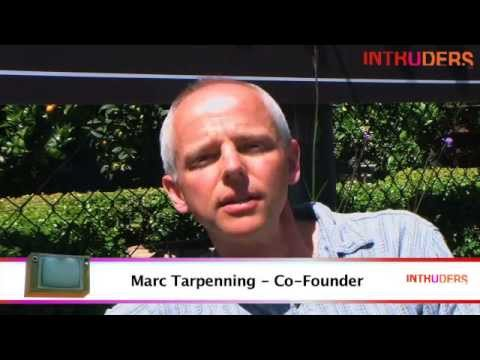 Tesla Motors co-founder, Marc Tarpenning about the future of transportation