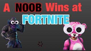 A noob wins a solo game OMG!|Jk4745