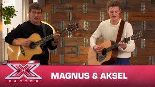 Magnus_&_Aksel_synger_'Don't_Dream_It's_Over'_–_Crowded_House_(Bootcamp)_|_X_Factor_2020_|_TV_2