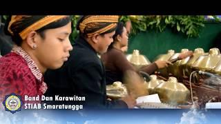 Dhamasanti Waisak STIAB Smaratungga 2561 BE 2017 Di Kampus Tercinta