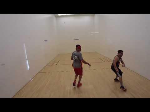 2018 USHA Hall of Fame Tournament - Braulio Ruiz vs. Abraham Montijo