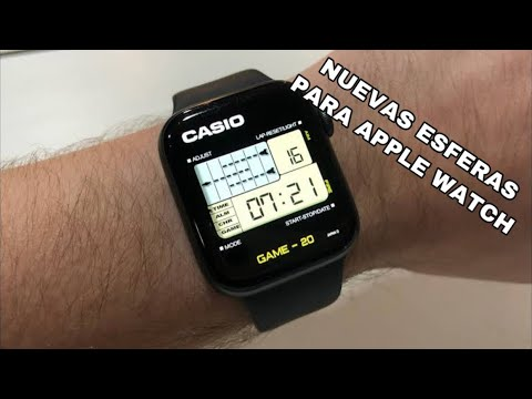 educador Remontarse Continuación  ⌚📲TOP ESFERAS PARA APPLE WATCH SIN JAILBREAK..¡¡¡🔥✅ - YouTube