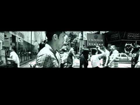 關楚耀 Kelvin Kwan《隻字不提》MV