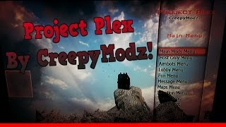 CreepyModz | Project Plex Updated Release! | [Mw2/1.14/.FF/BACKUP] | No Jailbreak + Download 2016(Thanks For Watching Leave A Like And Comment If Enjoyed! • This Mod Menu Was Created By Me And Is For 1.14! • The Reason To Get The Menu: - Sexy ..., 2016-02-09T21:20:27.000Z)