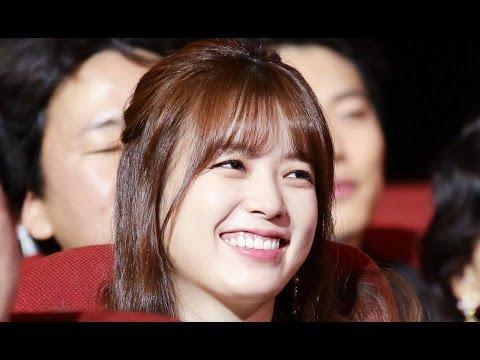 Han Hyo Joo Slideshow | At 52nd Beaksang Arts Awards