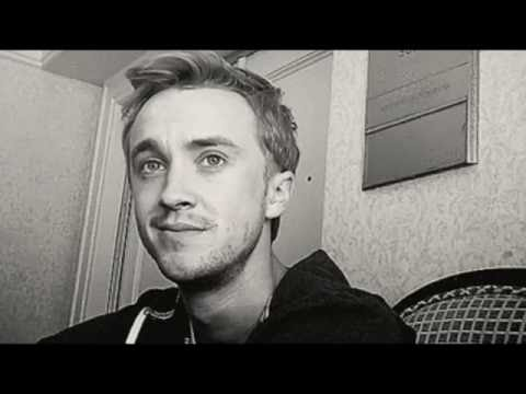 "Happy 29th Birthday Tom Felton ""Draco Malfoy"" (22/09/16)"