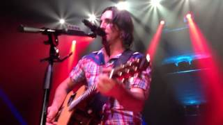 Jake Owen - Luckenbach Texas, Family Tradition, Hey Good Lookin - Troy, OH 10-27-2012