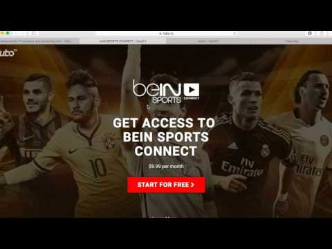 BeIN SPORTS Connect: A Step-by-step Guide Of How To Access It