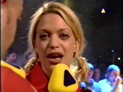 Heike Makatsch Mayday Viva 26.11.1994