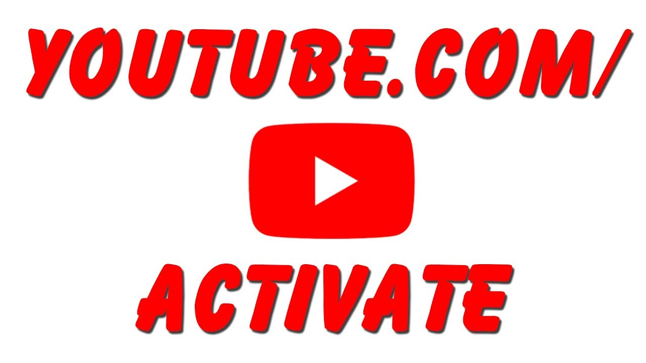 YouTube.com/activate - YouTube
