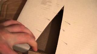 нож Fluke и коробка из-под пиццы(Нож Fluke и коробка из-под пиццы - тестирование. Для материала http://haralug.ru/Articles/Testirovanie-nozha-Fluke-423., 2014-04-09T16:26:04.000Z)