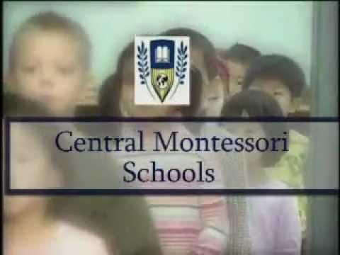 CMS - Central Montessori Schools
