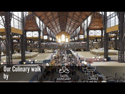 Taste Hungary's Culinary Walk