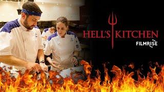 Hell's Kitchen (U.S.) Uncensored - Season 17, Episode 6 - Full Episode