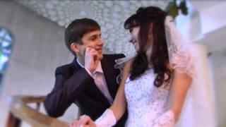 Красивые слова о любви в свадебном клипе