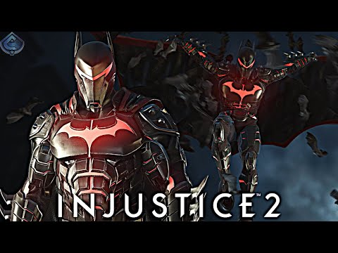 Download Injustice 2 Online - I WAITED 3 YEARS TO FINALLY GET THIS GEAR!