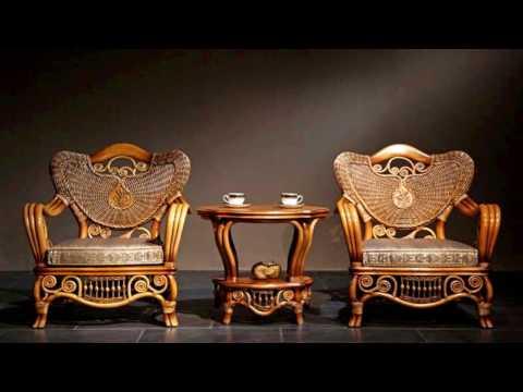 Classical chinese furniture (HD1080p)