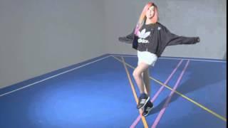 Video Cut HD Jessica Jung   Adidas Original #adidasOriginals #JessicaJung download MP3, 3GP, MP4, WEBM, AVI, FLV Oktober 2018
