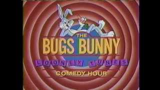 Video Bugs Bunny Looney Tunes Comedy Hour 1986 ABC Commercial Bumper download MP3, 3GP, MP4, WEBM, AVI, FLV November 2017