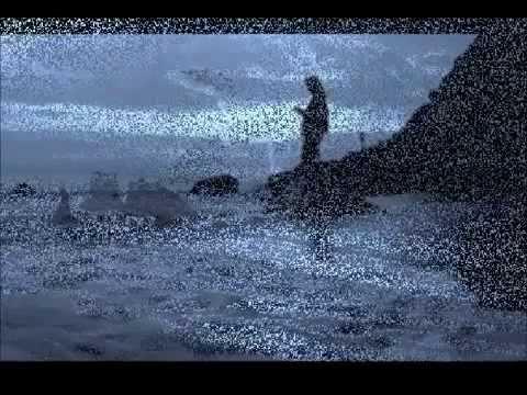 Η μοναξια- Κωνσταντίνος Κάππας
