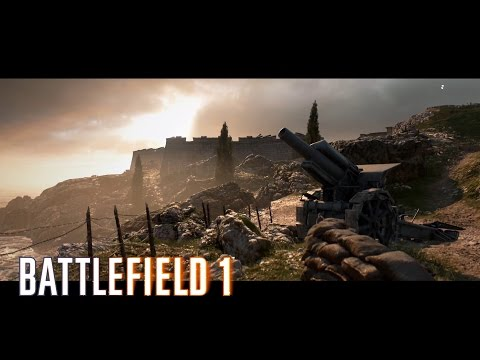 Battlefield 1 - Multiplayer: Operations - Iron Walls - Last Stand of Austro-Hungary
