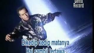 DIBASAH BASAH BIBIR latief khan @ lagu dangdut