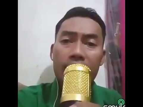 Kaya Hati - Deny karaoke duet