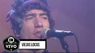 Viejas Locas - CM Vivo 1999 - Remasterizado
