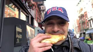 FWUN - EP:2 Savory Spicy Tunafish & Beef Pancakes Will Change Your Life!!! (Chinatown Edition)
