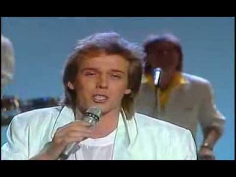 Wind - Lass die Sonne in dein Herz 1987