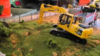 3rd Lane Highway Construction Part 1