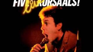 Kursaal Flyers - Cruisin for Love
