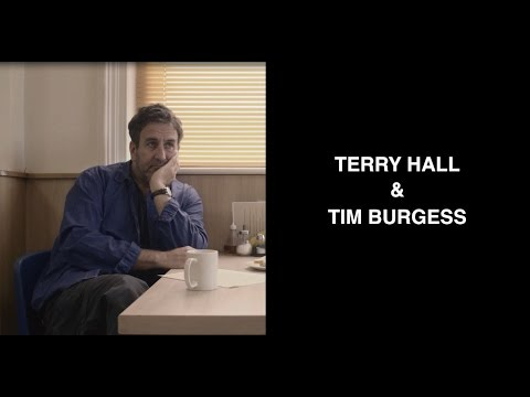 Terry Hall & Tim Burgess in conversation
