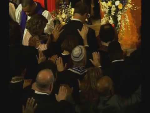 Inaugural Prayer Service for Governor Charlie Baker