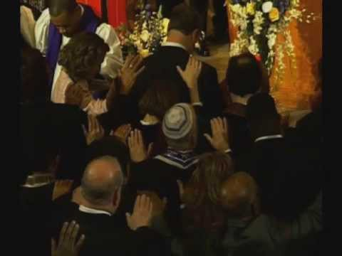 Inaugural Prayer Service for Governor Charlie Baker