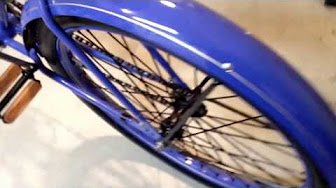 35e154fc5ce Bicycles - YouTube