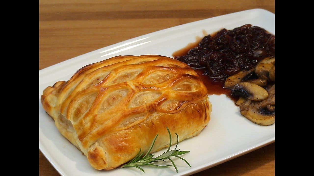 19 genial recetas de cocina solomillo im genes receta - Solomillo de ternera al horno con mostaza ...
