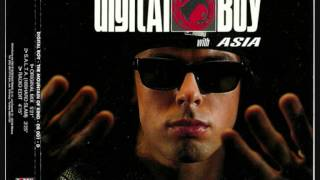 DIGITAL BOY & ASIA THE MOUNTAIN OF KING (Dance Winter 1994-1995)