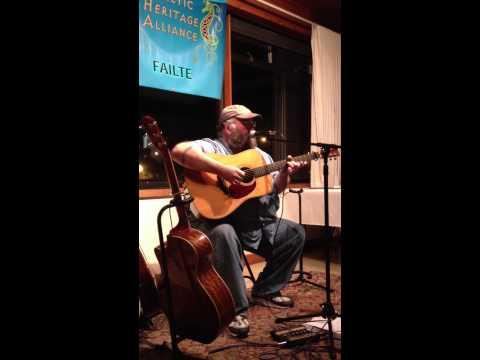CHA Shamrock Supper - Frank Blair (Song 1)